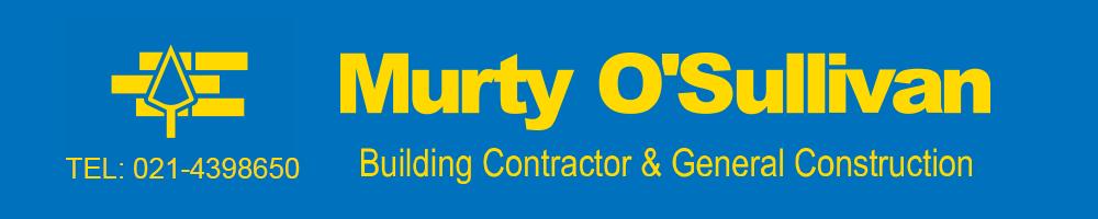 Murty O'Sullivan Builders